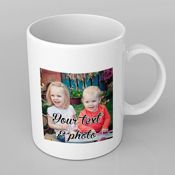 Photograph Mug