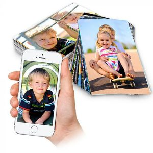 Photo Prints from Mobile Phone
