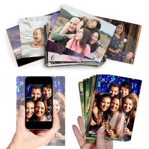 Photo Prints from Smartphone