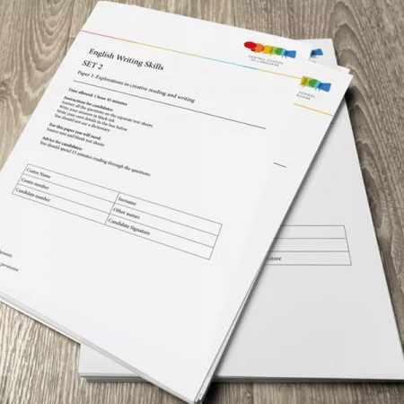 Document Printing