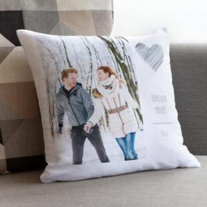 print custom cushion